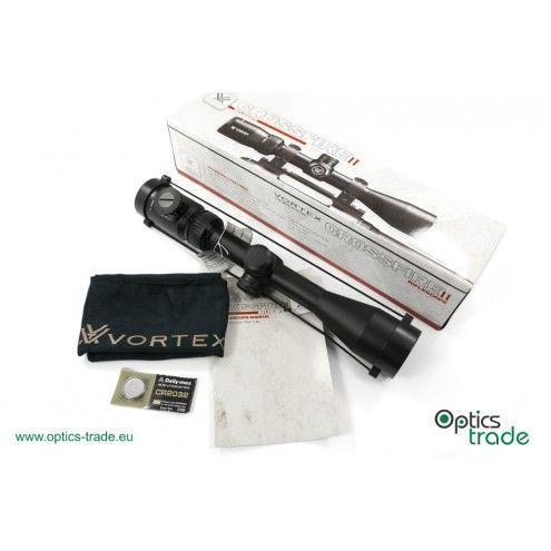 Vortex Crossfire II 3-9x40
