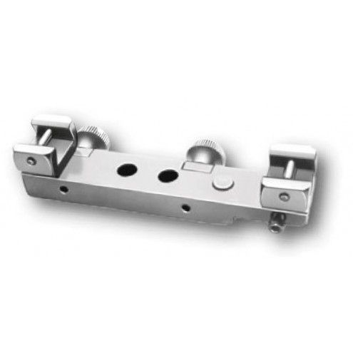 EAW One-piece Slide-on Mount for 14.5 mm Dovetail, LM Rail