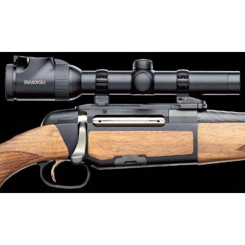 ERAMATIC Swing (Pivot) mount, FN Browning X-Bolt, S&B Convex rail