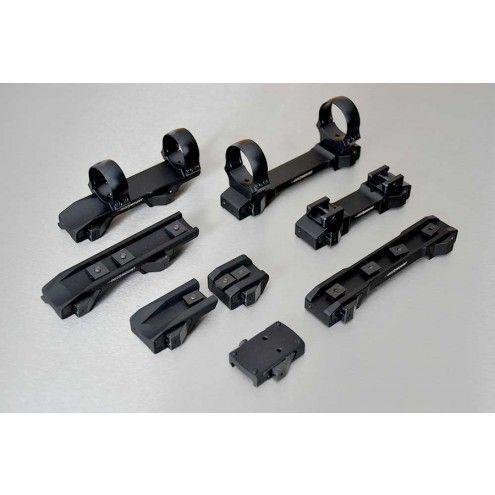 INNOMOUNT for Tikka T3, 26mm