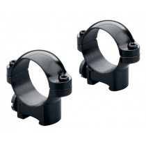 Leupold RM Rings 1-Inch, Rimfire 13 mm Prism
