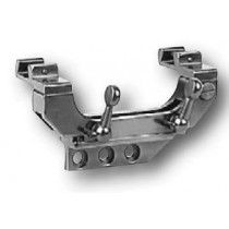 EAW Lateral Slide-on Mount for Ruger Mini 14, LM rail