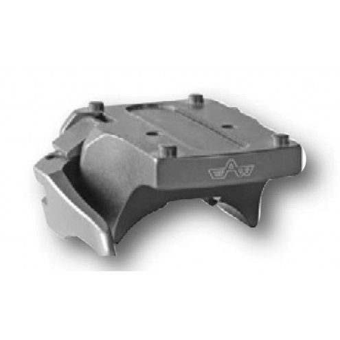 EAW Adapter for Blaser with adjustable lever, Docter-Sight