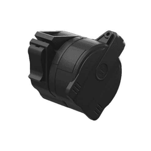 Pulsar Cover Ring Adapter