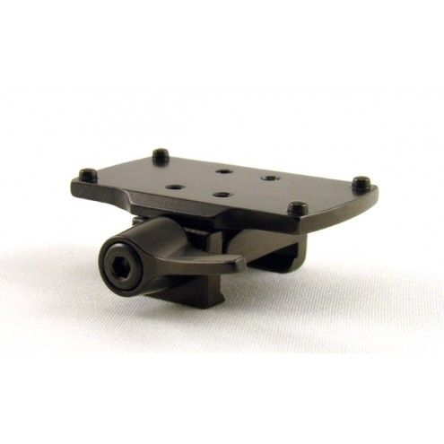 Rusan Mount for Docter Sight - weaver rail - Quick Release