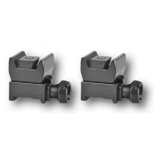 EAW Roll-off Mount for Tikka 558, 658, Zeiss ZM / VM rail - KR 0 mm