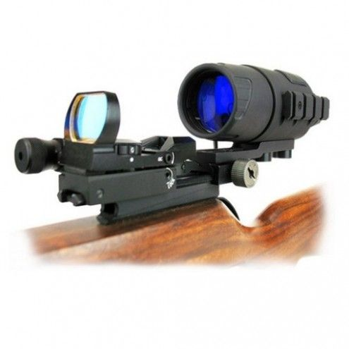 Bering Optics eXact Precision 2.6x44 Gen. 1 NV Kit