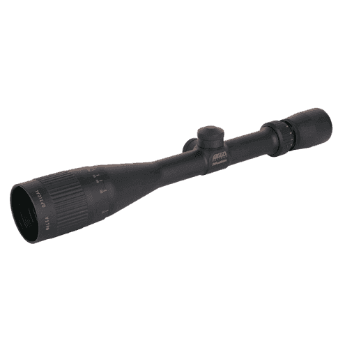 Delta Optical Titanium 4-16x42 AO Rifle Scope