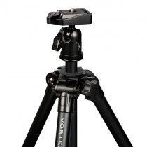 Vortex Summit SS Tripod Kit (Ball Head)