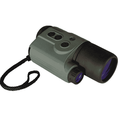 Yukon Digital NV Recording Monocular Stringer 3.5x42