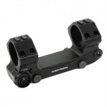 ERA-TAC Adjustable Inclination mount, 34 mm, nut