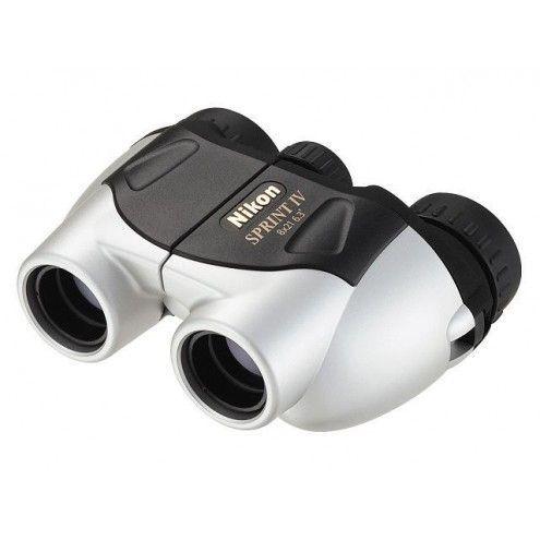 Nikon Sprint IV 8x21 CF (white)