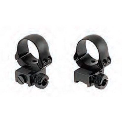 Recknagel Tip-off rings for 11mm dovetail, 34.0 mm