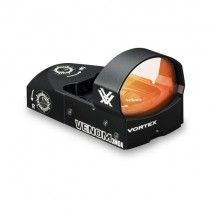 Vortex Venom Red Dot