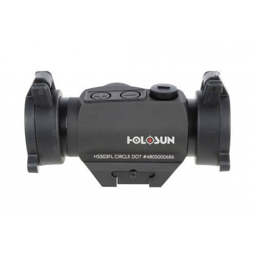 Holosun Paralow HS503FL