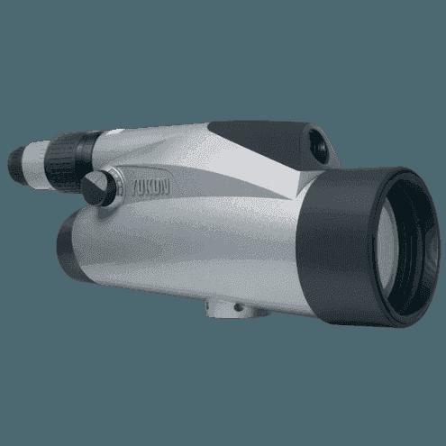 Yukon 6-100x100 LT Silver