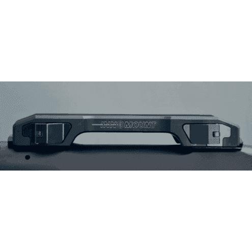 INNOMOUNT for 11mm prism, Swarovski SR rail