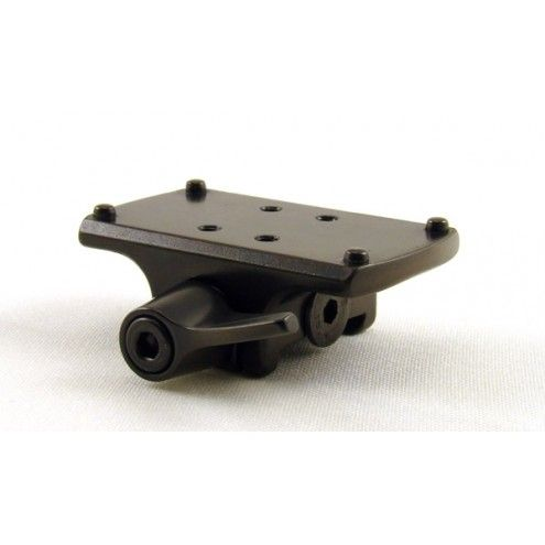 Rusan Mount for Docter Sight - 19 mm rail - Quick Release