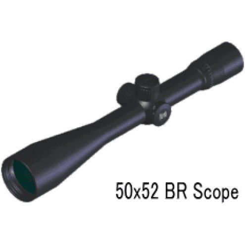March Benchrest 50x52