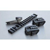 INNOmount Multirail - Pivot for Mauser M12