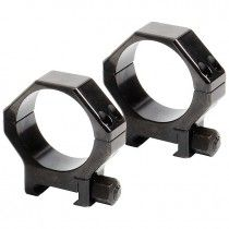 Contessa Picatinny Rings, 34 mm