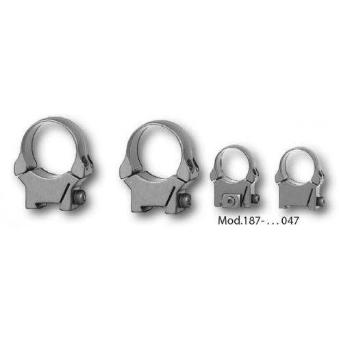 EAW Slide-on mount for Anschutz, 25.4 mm