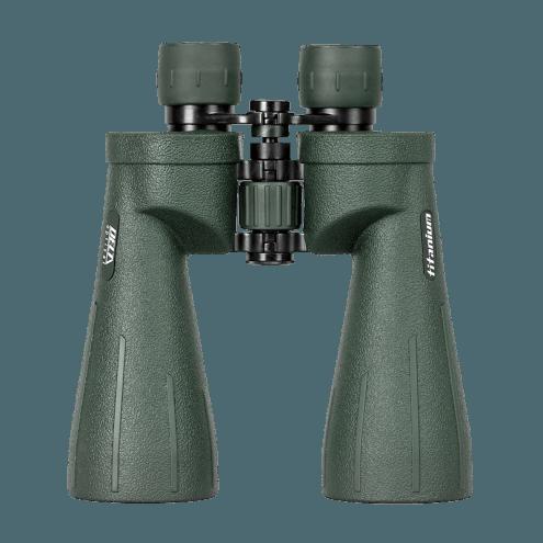Delta Optical Titanium 9x63 porro