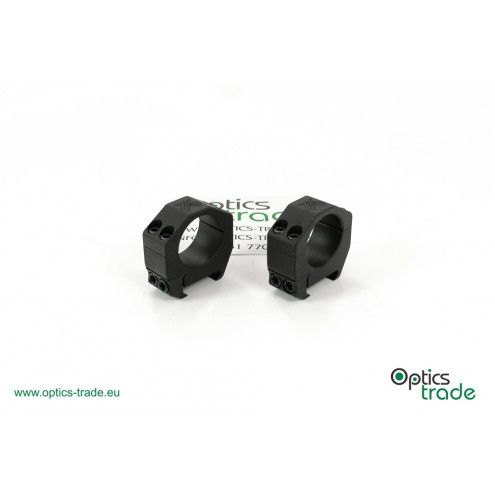 Vortex Precision Matched Rings, 25.4 mm