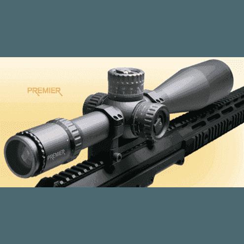 Premier Heritage 5-25x56 Tactical Illum. (mrad)