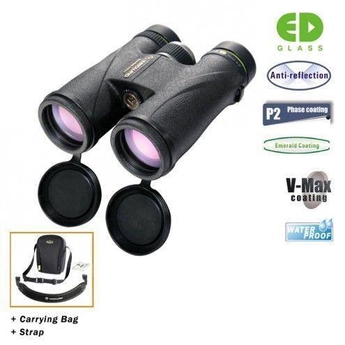 Vanguard Spirit ED 10x42 Binoculars