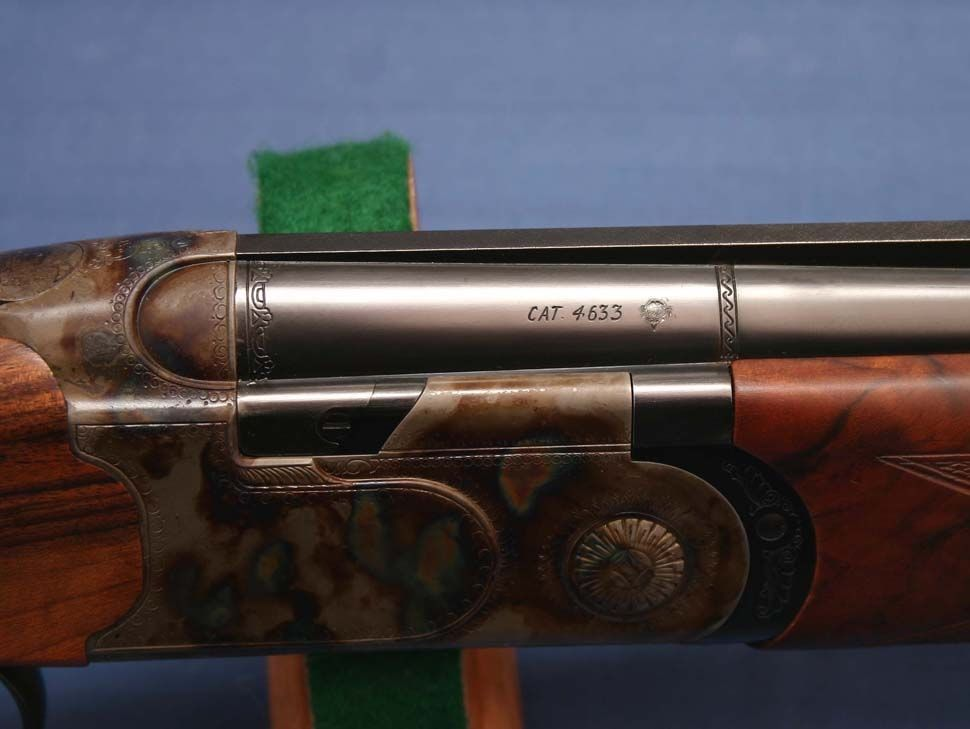 Beretta 689 Gold Sable
