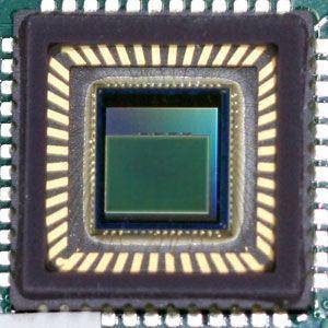 Pulsar CMOS sensor